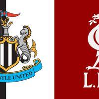 Newcastle - Liverpool - Rafa és Brendan rajtatok a sor