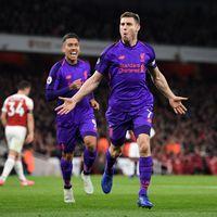 Arsenal 1-1 Liverpool: Vélemény + Játékosértékelő