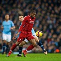 Man City 2-1 Liverpool: Balszerencse vagy tényleg lefociztak?