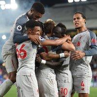 Crystal Palace 0-2 Liverpool: Játékosértékelő