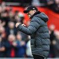 Liverpool 2-1 Bournemouth - Legvadabb álmaink kapujától három méterre