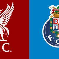 Liverpool - FC Porto - Sárkányölők