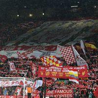 Liverpool 5-2 Roma - Heavy metal futball