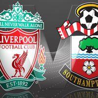 Liverpool - Southampton - Szentségtörés
