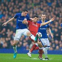 Everton 0-0 Liverpool - Nincs itt semmi látnivaló