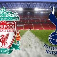 Liverpool - Tottenham Hotspur - Csibefasírt