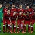 Liverpool - Szpartak Moszkva - Az Aranyló égen át