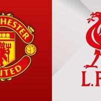 Manchester United - Liverpool - Rangadók rangadója