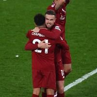 Liverpool 5-0 Huddersfield: BL vagy PL?