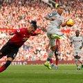 MU 0-0 Liverpool: Idegenben jó az X?