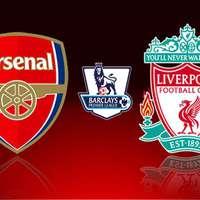 Arsenal - Liverpool - Karácsonykor az ágyuk is elhallgatnak