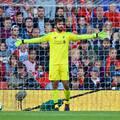 Liverpool 1-0 Brighton: Játékosértékelő (org)