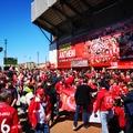 On tour Liverpool 2019 - II. rész - az álmaim szolgálatában