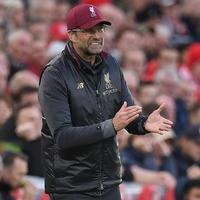 Liverpool 0-0 Manchester City – Pont a mondat végén.
