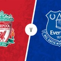 Liverpool - Everton - Red vs Blue