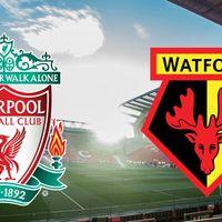Liverpool - Watford - Darázscsípés