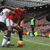 Manchester United 2-1 Liverpool - Küzdeni mindig, feladni soha