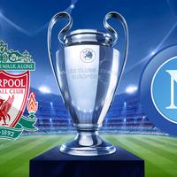 Liverpool - SSC Napoli - Kísért a múlt