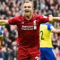 Liverpool 3-0 Southampton - Rutinmunka