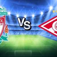 Liverpool - Szpartak Moszkva - Sweet 16