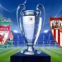 Liverpool – Sevilla - Azok a varázslatos éjszakák