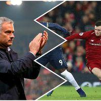 Liverpool 3-1 Manchester United: Vélemény