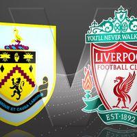 Burnley - Liverpool - Új év új lehetőségek