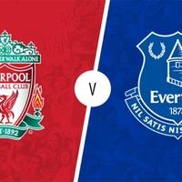 Liverpool - Everton - DerbyDay