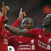 Liverpool 3-0 Bournemouth: Mané az új Inzaghi?