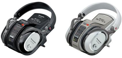 Panasonic RP-WF5500  5.1 fejhallgató - Hungadget f17bddb5de