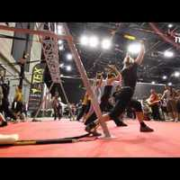Crossfit a Fitbalance-on!