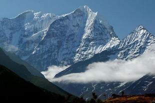 Klein Dávid - a hegymegnemmászó