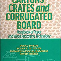 ?FB2? Cartons, Crates And Corrugated Board: Handbook Of Paper And Wood Packaging Technology, Second Edition. SPRING placa conexos realizar digital