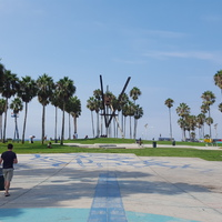 Három csodálatos nap Los Angelesben