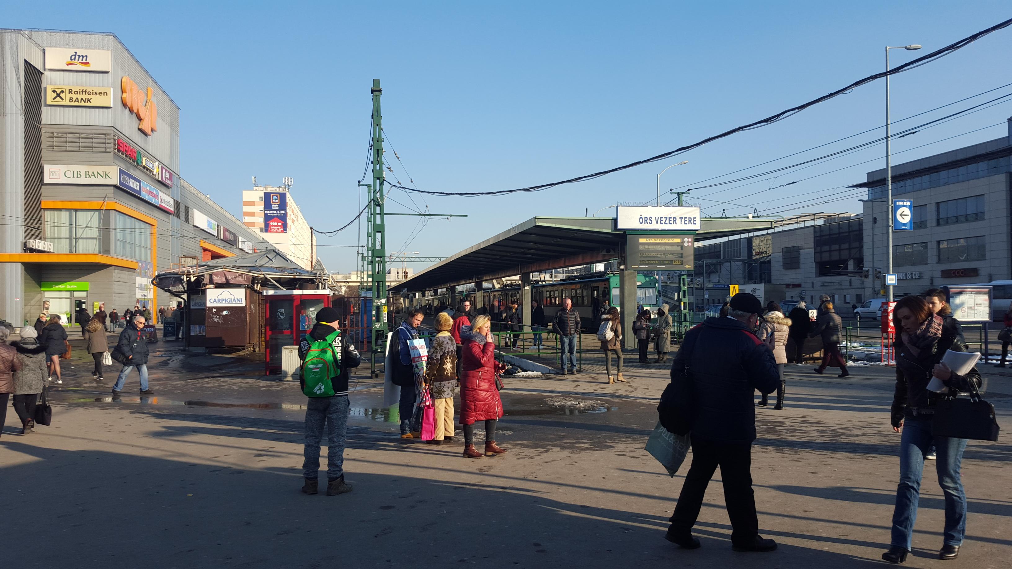Még 5 kihagyhatatlan fejleszteni való Budapest közlekedésében