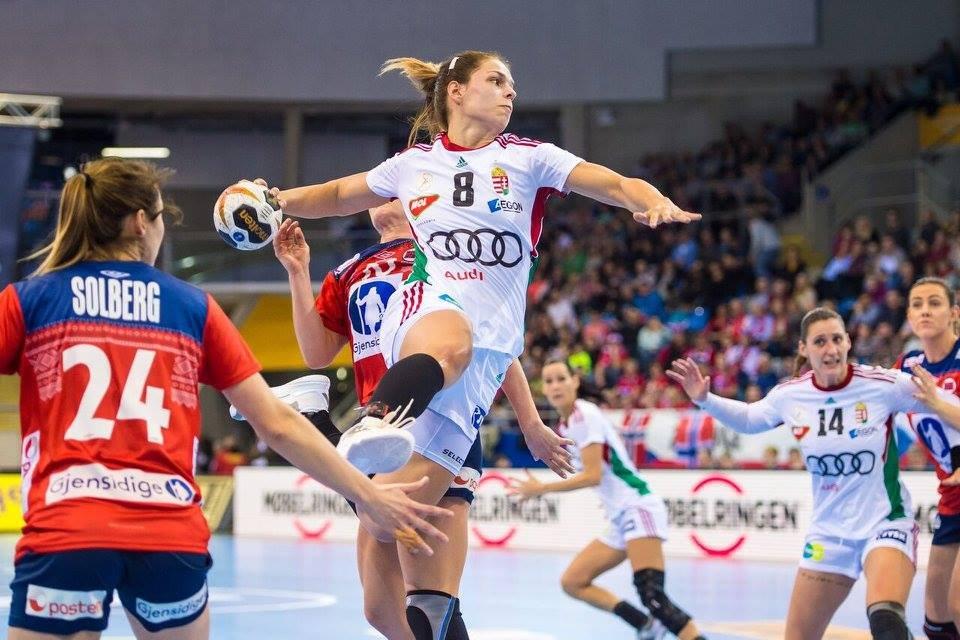 Kevés dolog állhat a francia-norvég döntő útjába – női kézilabda Eb 2018 felvezető