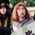 391. A bátor Sir Robin