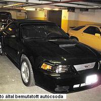 8. Szilánkok - Hunvald Mustangja