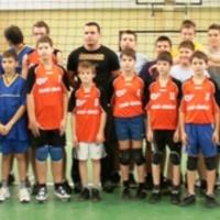 Csepeli siker a Szeretünk Röplabdázni Kupán
