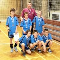 Bronzérmet nyert Dunaújvárosban a BIRSE