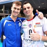 Veres Péter CEV Kupa-aranyérmes!