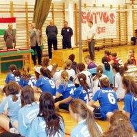 Négy ország csapatai versengtek a Bolyaiban