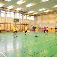 Röplabdatornával zárt az uniós támogatású sportprogram