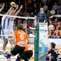 Dávid Zoltán csapat kiesett a CEV Kupából
