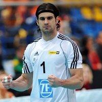 Geiger András a válogatott csapatkapitánya