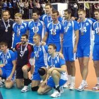 Veres Péter Bajnokok Ligája-bronzérmes!