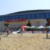 Országos strandröplabda-bajnokságot szerveznek Kolozsváron