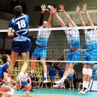 Veres Péter csapata elődöntős