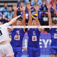 Szerbia másodszor Európa-bajnok!
