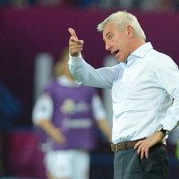 Van Marwijk: Most muszáj megvernünk a németeket!